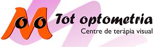 Tot Optometria Logo